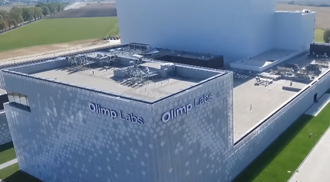THE PLACE WE CREATE THE FUTURE - OLIMP LABORATORIES